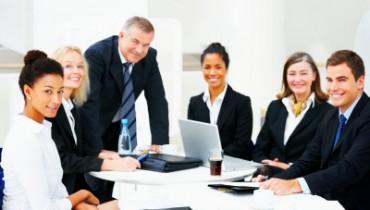 Jak być liderem w grupie