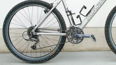 jak czyścić rower