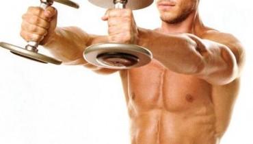 Jak ćwiczyć na masę