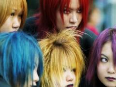 Jak dobrać kolor włosów?