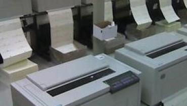 Jak drukować dwustronnie