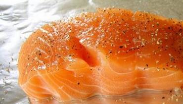 Jak filetować łososia?