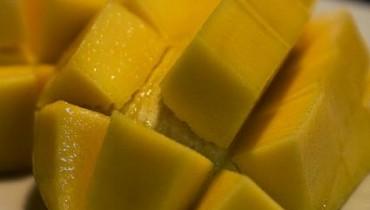 Jak jeść mango?
