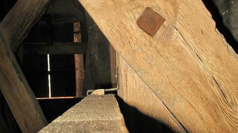 Jak łączyć drewno