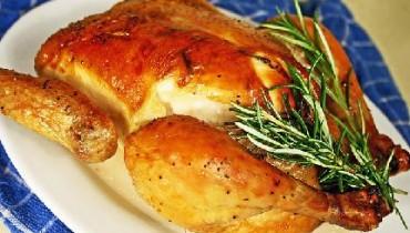 jak luzować kurczaka