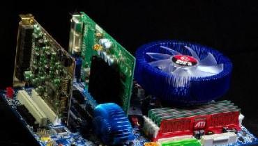 Jak nałożyć pastę na procesor