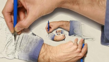 Jak nauczyć się rysować