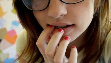 Jak nie obgryzać paznokci