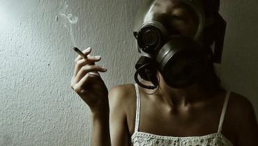Jak nie przytyć rzucając palenie