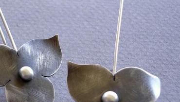 Jak oksydować srebro