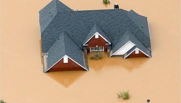 Jak osuszyć dom po powodzi