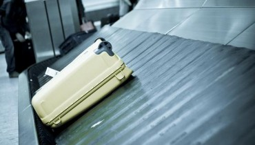 Jak oznaczyć walizkę