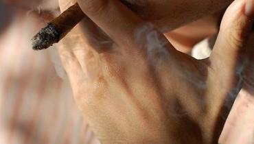 Jak palić cygaro