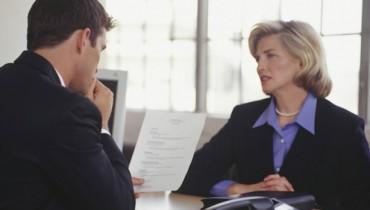 Jak poinformować kandydata o nieprzyjęciu do pracy