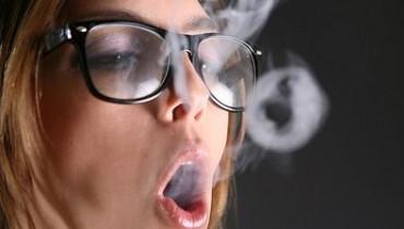 Jak puszczać kółka z dymu