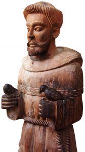 Jak rzeźbić w drewnie