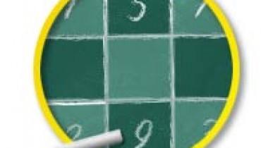 Jak się układa sudoku