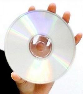 Jak się zgrywa piosenki na płytę