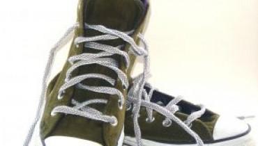 Jak sznurować buty