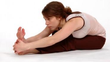 Jak wzmocnić kolana