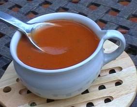zagęszczanie sosu
