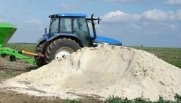 Jak wapnować glebę