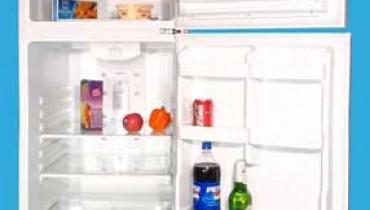 Jak sprzątać lodówkę