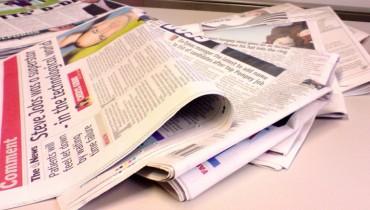 jak pisać w stylu dziennikarski