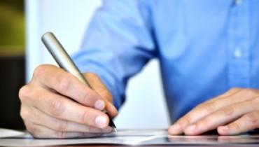 Jak pisać nie z różnymi częściami mowy