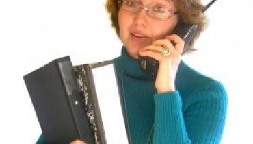 Jak prowadzić rozmowę przez telefon
