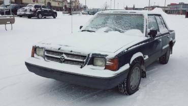 jak dbać o samochód w zimie