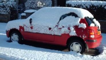 Jak dbać o samochód przed zimą