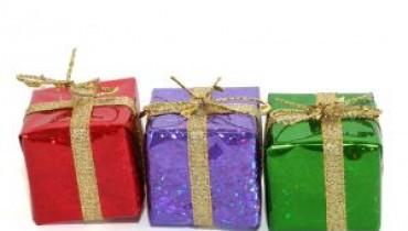 Jak wręczać prezenty