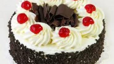 dekoracja ciasta