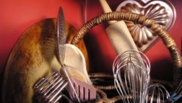 Jak mieć kuchnię bez bakterii?