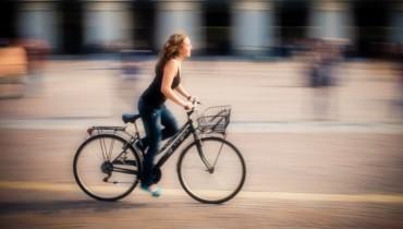 jak ubrać się na rower