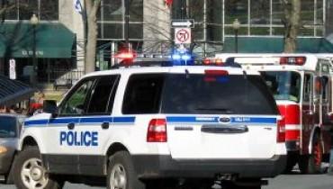 policja za granica