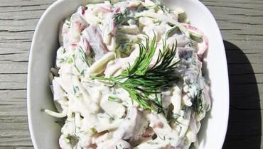 salatka-sledziowa