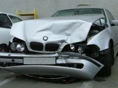 Jak uzyskać odszkodowanie za uszkodzony samochód?