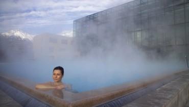 wody termalne