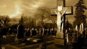 Jak poradzić sobie ze śmiercią rodziców?