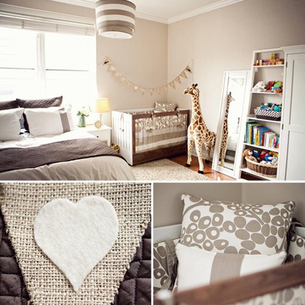Pomysł Na Sypialnię Dla Rodziców Z Małym Dzieckiem Mporadypl