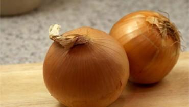 Dobroczynne właściwości cebuli