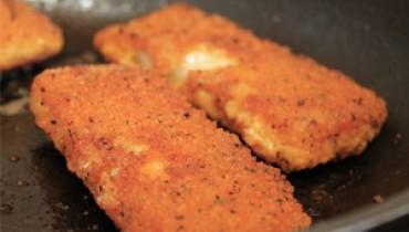 Jak smażyć rybę?