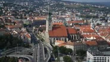 Co warto zwiedzić w Bratysławie?