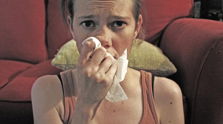 Jak być chorym