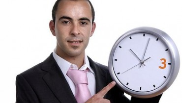 Jak być punktualnym