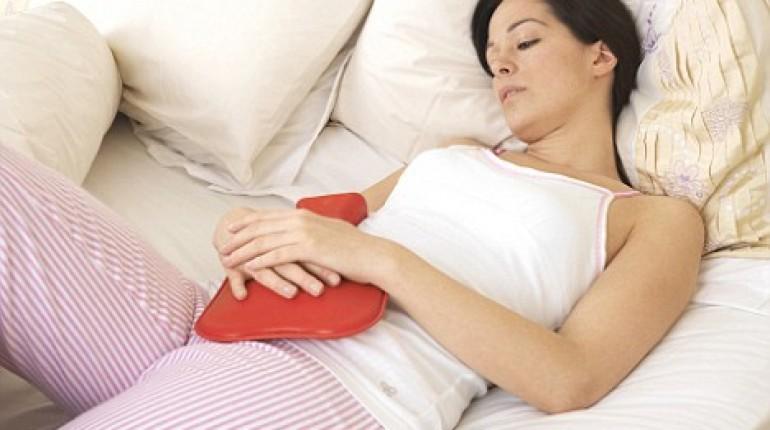 Jak łagodzić bóle miesiączkowe
