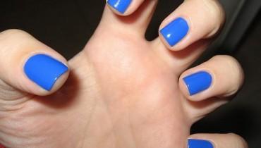 Jak obcinać paznokcie