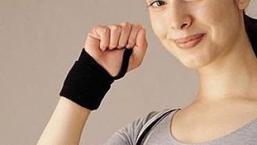 Jak rehabilitować nadgarstek